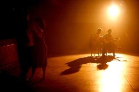 PIANISSIMO, Cia Oito Nova Dança